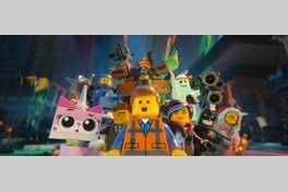 LEGO(R) ムービーの画像
