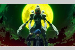 PERSONA3 THE MOVIE #1 Spring of Birthの画像