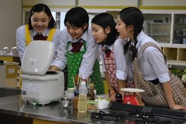 乙女のレシピの画像