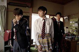 男子高校生の日常の画像