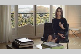 マドモアゼルC ファッションに愛されたミューズの画像