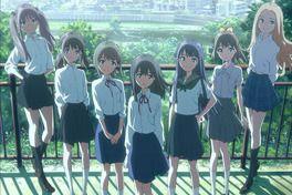 Wake Up, Girls! 七人のアイドルの画像