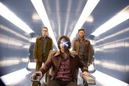 X-MEN:フューチャー&パストの画像