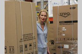 フィンランド式残酷ショッピング・ツアーの画像