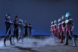 ウルトラマンギンガ 劇場スペシャル ウルトラ怪獣☆ヒーロー大乱戦!の画像