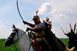 神聖ローマ、運命の日 オスマン帝国の進撃の画像