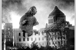 ゴジラ 60周年記念 デジタルリマスター版の画像
