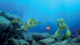 サミーとシェリー 七つの海の大冒険の画像