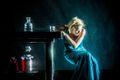 METライブビューイング2014−2015 バルトーク「青ひげ公の城」