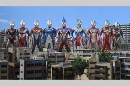 劇場版 ウルトラマンギンガS 決戦!ウルトラ10勇士!!の画像
