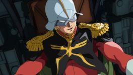 機動戦士ガンダム THE ORIGIN I 青い瞳のキャスバルの画像