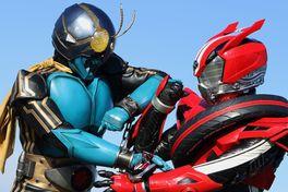 スーパーヒーロー大戦GP 仮面ライダー3号の画像