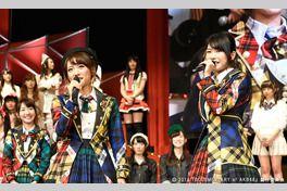 存在する理由 DOCUMENTARY of AKB48の画像