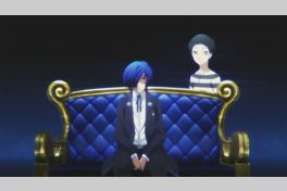 PERSONA3 THE MOVIE #3 Falling Downの画像