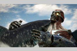 メガ・シャークVSグレート・タイタンの画像