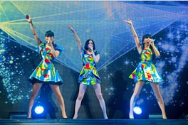 WE ARE Perfume -WORLD TOUR 3rd DOCUMENTの画像