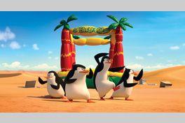ペンギンズ FROM マダガスカル ザ・ムービーの画像