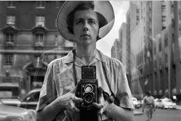 ヴィヴィアン・マイヤーを探しての画像