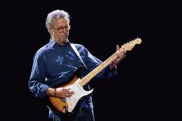 ERIC CLAPTON /エリック・クラプトン Live at the Royal Albert Hall | Slowhand at 70の画像