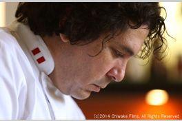 料理人ガストン・アクリオ 美食を超えたおいしい革命の画像