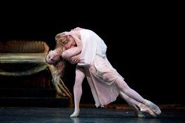 英国ロイヤル・オペラ・ハウス シネマシーズン2015/16  ロイヤル・バレエ「ロミオ&ジュリエット」の画像