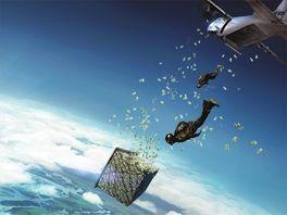 X-ミッションの画像