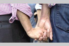 ジェンダー・マリアージュ〜全米を揺るがした同性婚裁判〜の画像