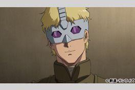 機動戦士ガンダム THE ORIGIN III 暁の蜂起の画像