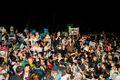 わたしの自由について〜SEALDs 2015〜