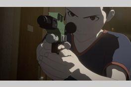 亜人 -衝戟-の画像