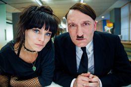 帰ってきたヒトラーの画像
