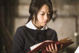 京城学校:消えた少女たちの画像