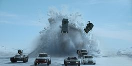ワイルド・スピード ICE BREAKの画像