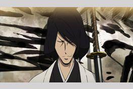 LUPIN THE IIIRD 血煙の石川五ェ門の画像
