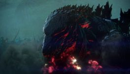 GODZILLA -怪獣惑星-の画像