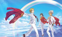 劇場版 KING OF PRISM -PRIDE the HERO-の画像