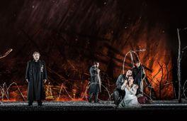 英国ロイヤル・オペラ・ハウス シネマシーズン2016/17 ロイヤル・オペラ「イル・トロヴァトーレ」の画像
