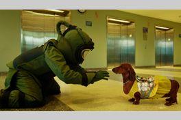 トッド・ソロンズの子犬物語の画像