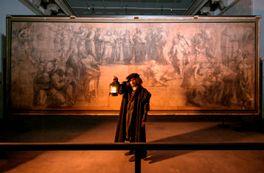 レオナルド・ダ・ヴィンチ 美と知の迷宮の画像