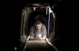 エンド・オブ・トンネルの画像
