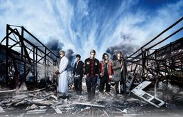 HiGH&LOW THE MOVIE 2/END OF SKYの画像