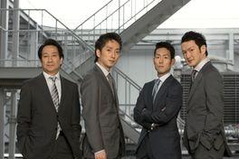 NEWシネマ歌舞伎 四谷怪談の画像
