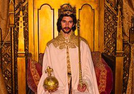 劇場版 嘆きの王冠~ホロウ・クラウン~ リチャード二世の画像