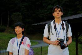 写真甲子園 0.5秒の夏の画像