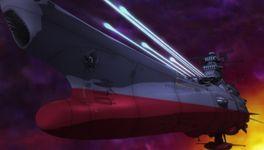 宇宙戦艦ヤマト2202 愛の戦士たち 第三章「純愛篇」の画像