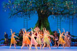英国ロイヤル・オペラ・ハウス シネマシーズン 2017/18 ロイヤル・バレエ「冬物語」の画像