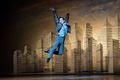 英国ロイヤル・オペラ・ハウス シネマシーズン 2017/18 ロイヤル・バレエ「バーンスタイン・センテナリー」