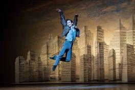 英国ロイヤル・オペラ・ハウス シネマシーズン 2017/18 ロイヤル・バレエ「バーンスタイン・センテナリー」の画像