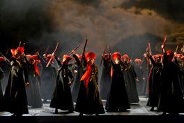 英国ロイヤル・オペラ・ハウス シネマシーズン 2017/18 ロイヤル・オペラ「マクベス」の画像