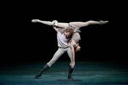 英国ロイヤル・オペラ・ハウス シネマシーズン 2017/18 ロイヤル・バレエ「マノン」の画像